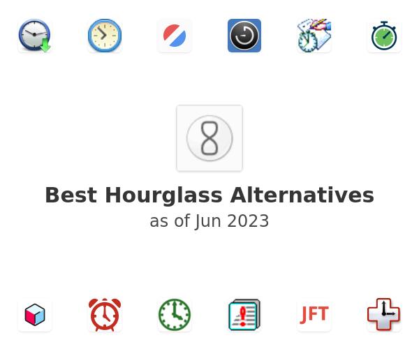 Best Hourglass Alternatives