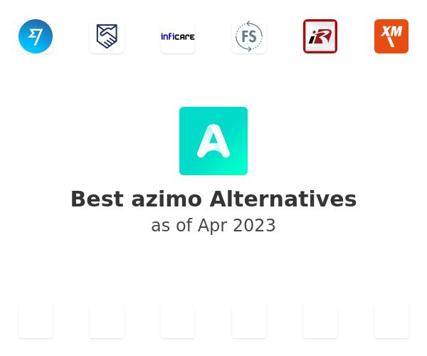 Best azimo Alternatives