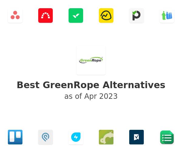 Best GreenRope Alternatives