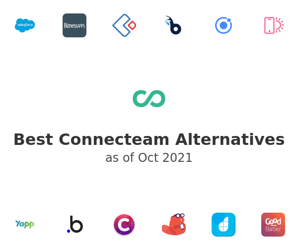 Best Connecteam Alternatives