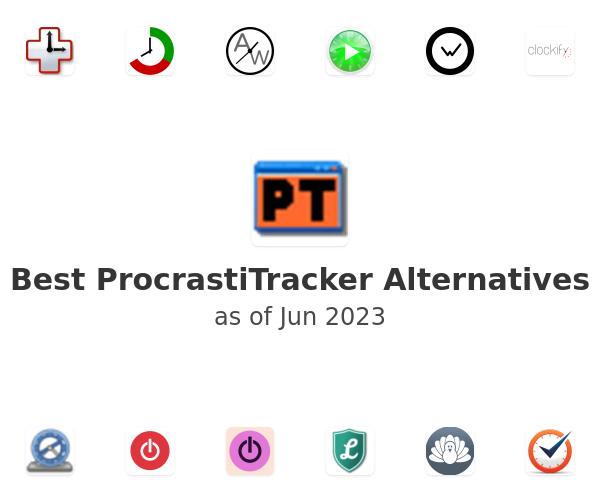 Best ProcrastiTracker Alternatives
