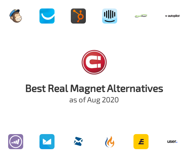 Best Real Magnet Alternatives