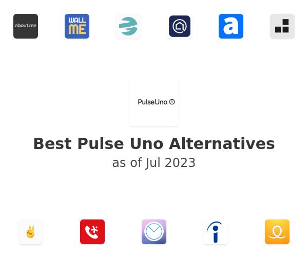 Best Pulse Uno Alternatives
