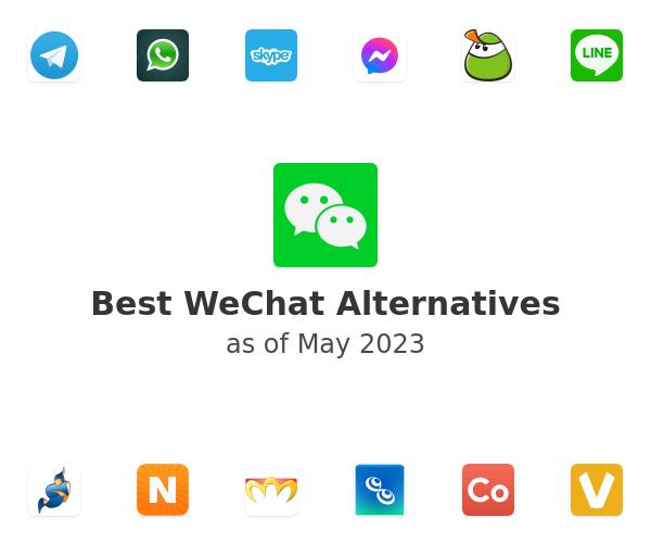 Best WeChat Alternatives