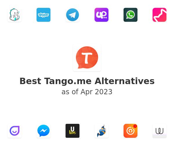 Best Tango Alternatives
