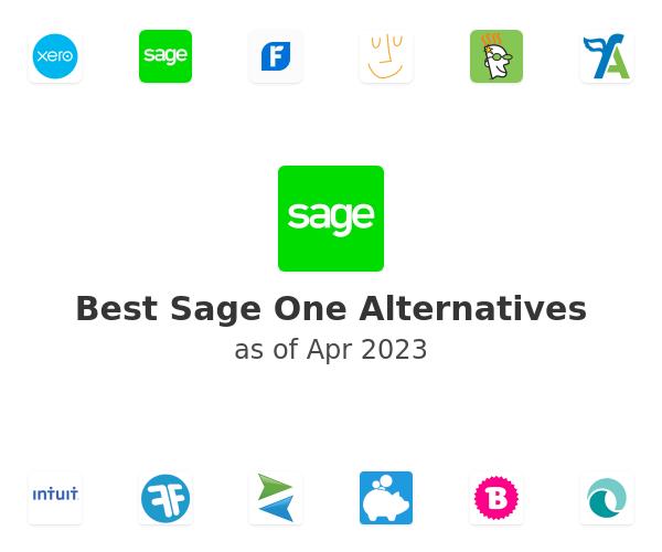 Best Sage One Alternatives