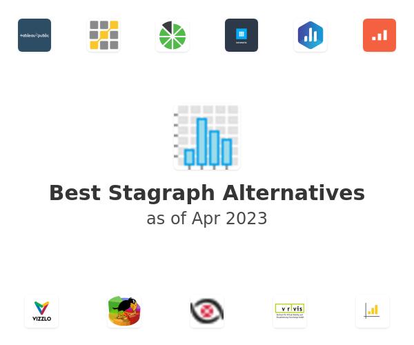 Best Stagraph Alternatives