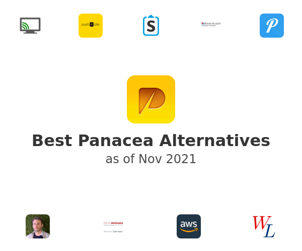 Best Panacea Alternatives