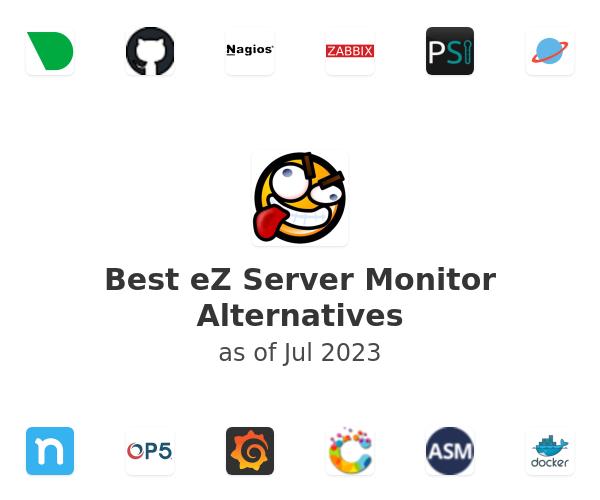 Best eZ Server Monitor Alternatives
