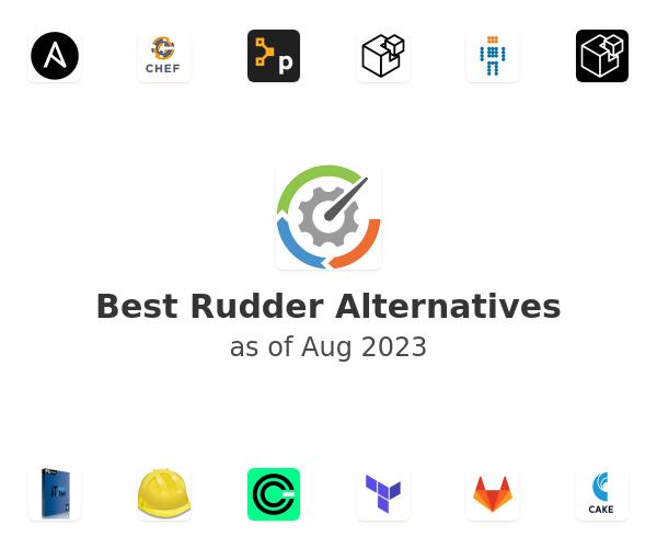 Best Rudder Alternatives
