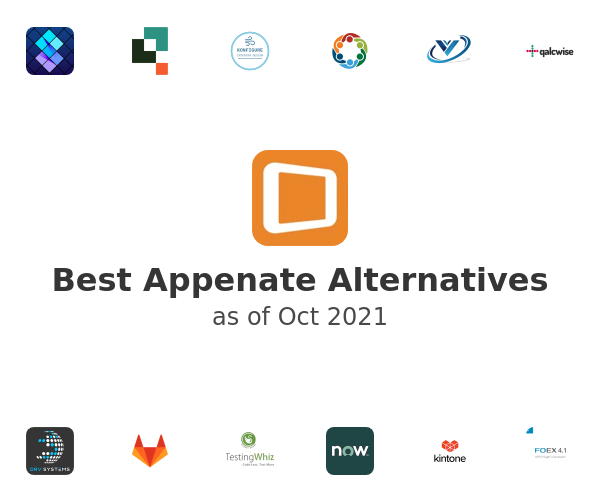 Best Appenate Alternatives