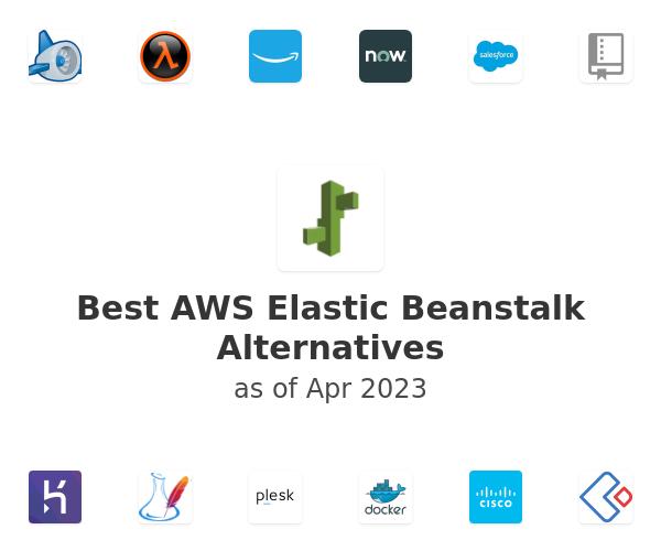 Best AWS Elastic Beanstalk Alternatives