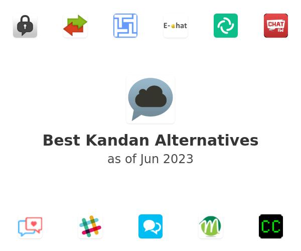 Best Kandan Alternatives