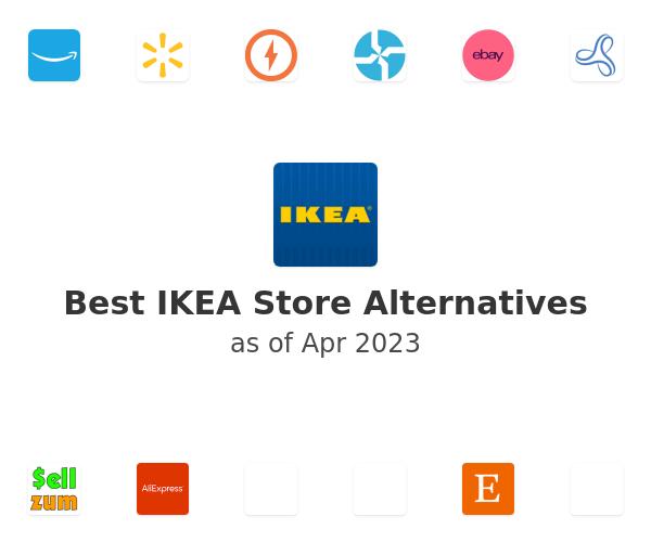 Best IKEA Store Alternatives
