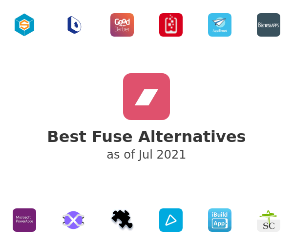 Best Fuse Alternatives