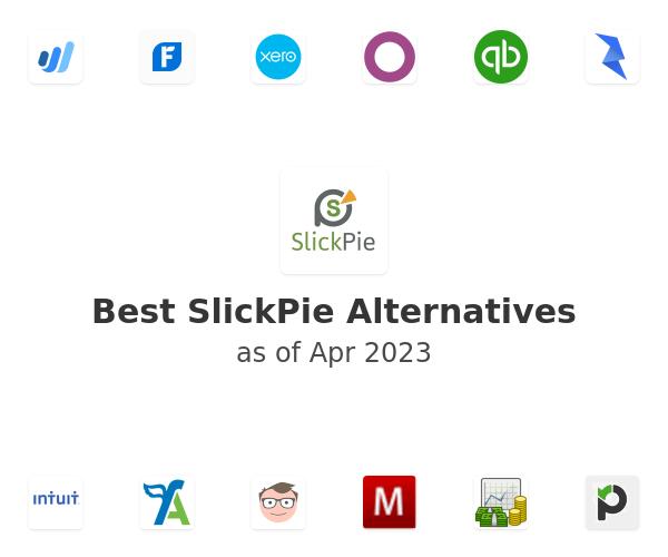 Best SlickPie Alternatives