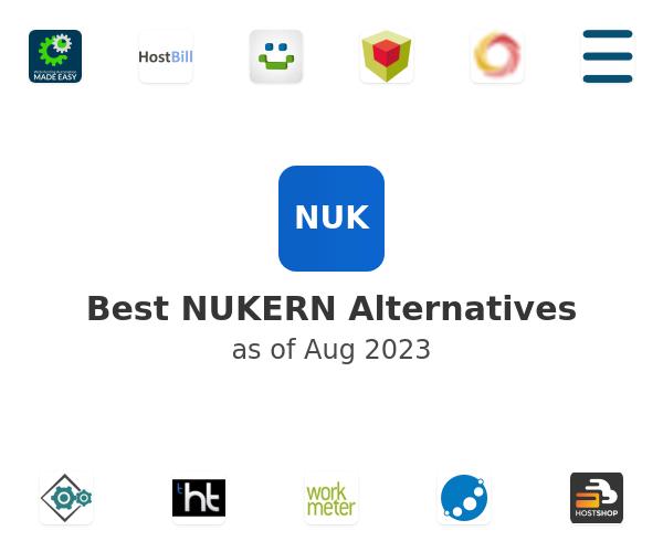 Best NUKERN Alternatives