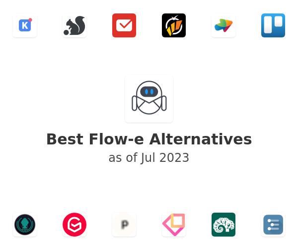 Best Flow-e Alternatives