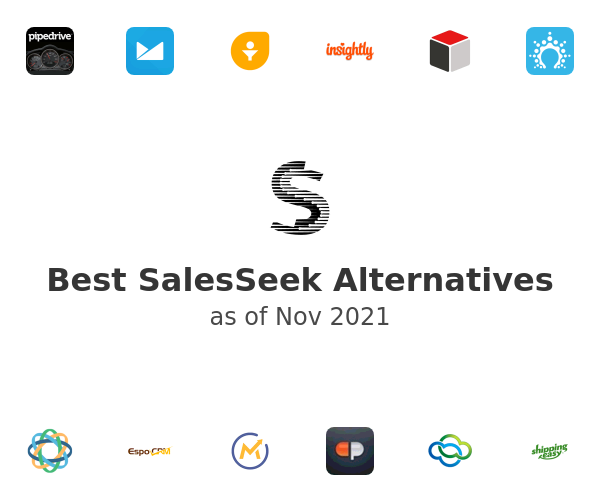 Best SalesSeek Alternatives