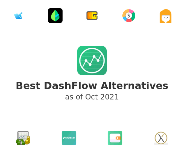 Best DashFlow Alternatives