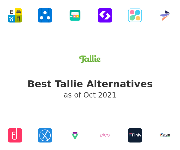 Best Tallie Alternatives
