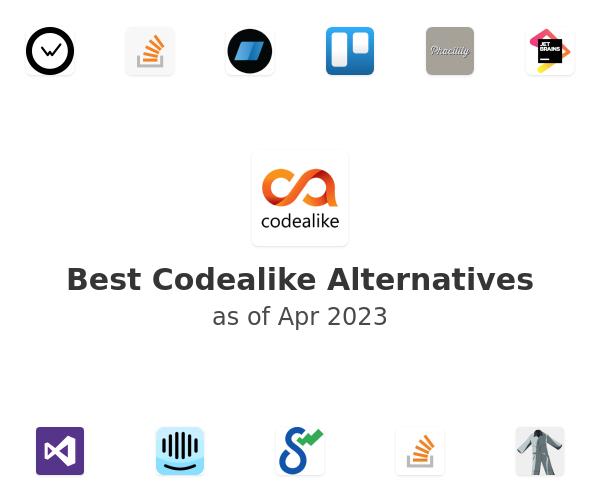 Best Codealike Alternatives