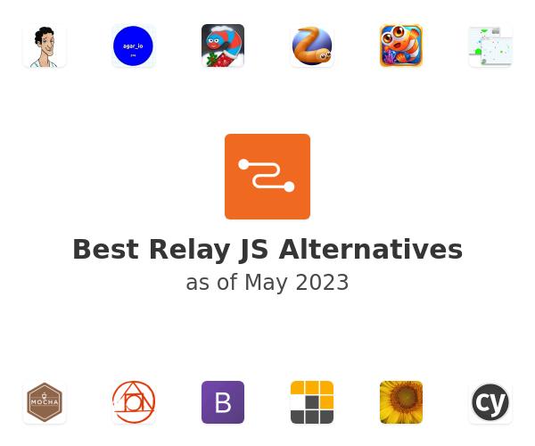 Best Relay JS Alternatives