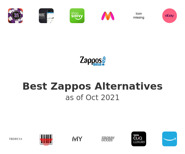 Best Zappos Alternatives