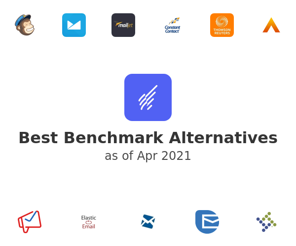 Best Benchmark Alternatives