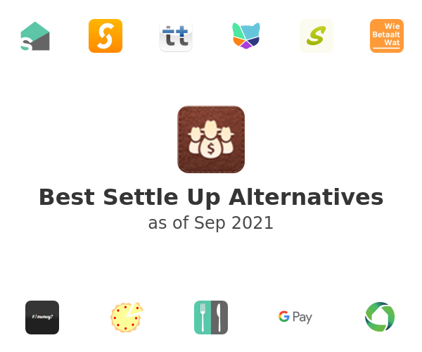 Best Settle Up Alternatives