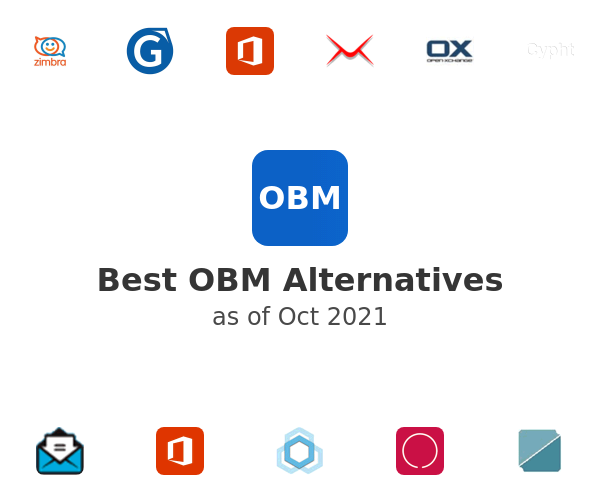 Best OBM Alternatives