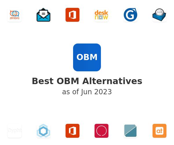 Best OBM Alternatives