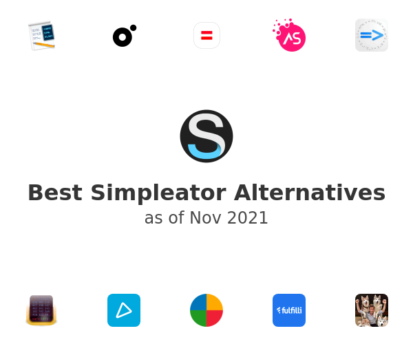 Best Simpleator Alternatives