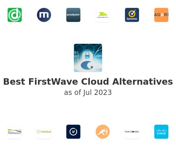 Best FirstWave Cloud Alternatives