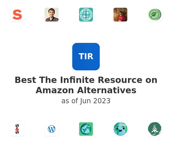 Best The Infinite Resource Alternatives