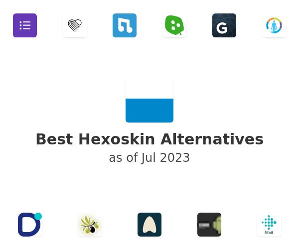Best Hexoskin Alternatives