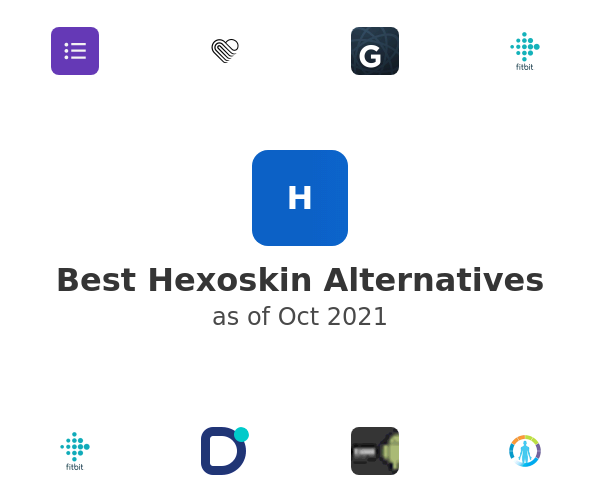 Best Hexoskin Alternatives