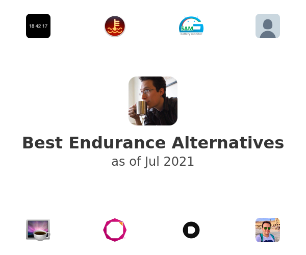 Best Endurance Alternatives