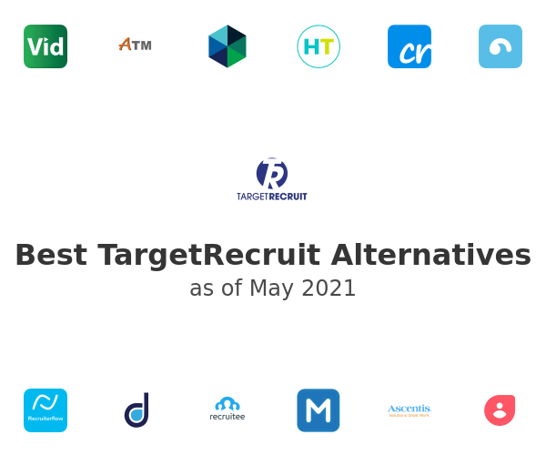 Best TargetRecruit Alternatives