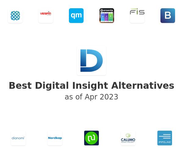 Best Digital Insight Alternatives
