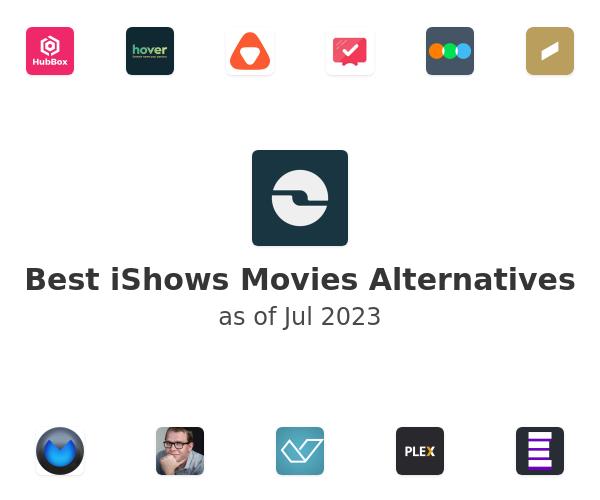 Best iShows Movies Alternatives