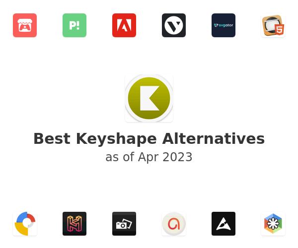 Best Keyshape Alternatives