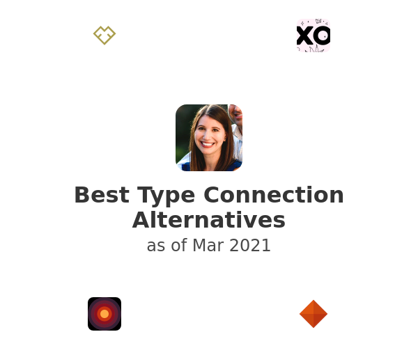 Best Type Connection Alternatives