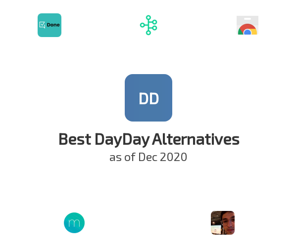 Best DayDay Alternatives