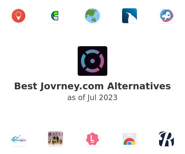 Best Jovrney.com Alternatives