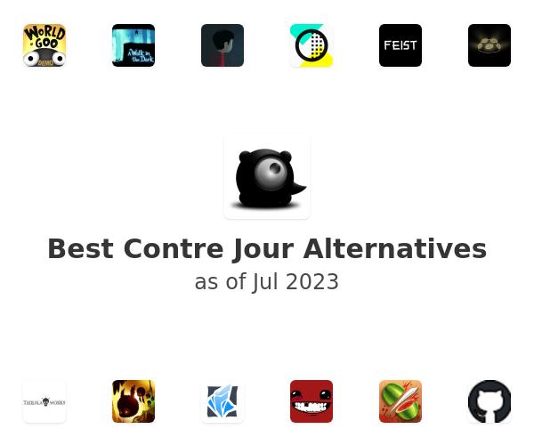 Best Contre Jour Alternatives