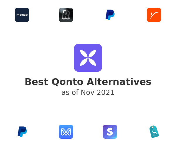 Best Qonto Alternatives