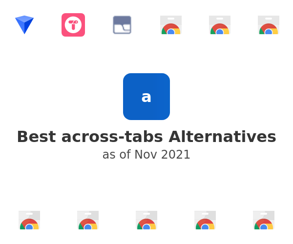 Best across-tabs Alternatives