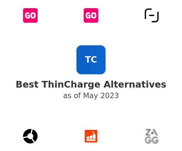 Best ThinCharge Alternatives