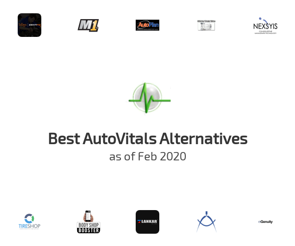 Best AutoVitals Alternatives
